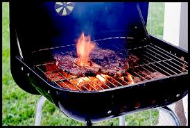 trófea grill